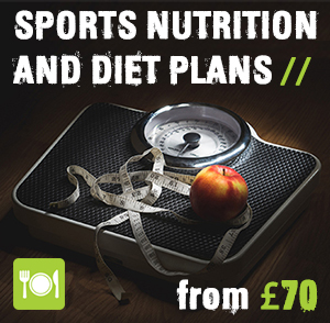 Sports Nutrition and Diet Plans
